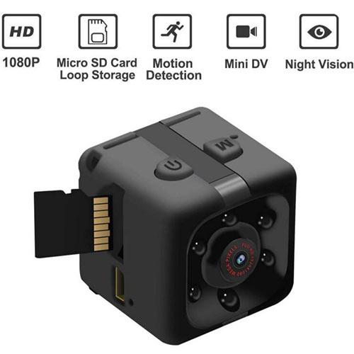 lamtech webcamera